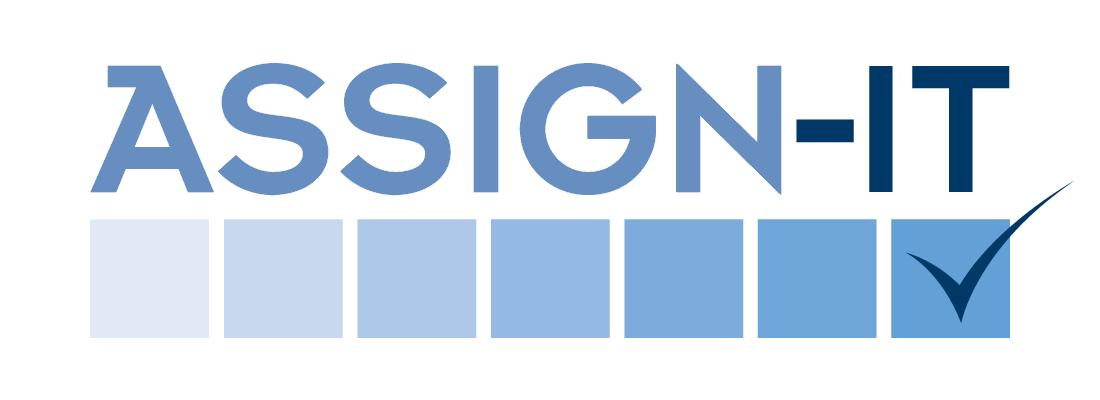 Assign IT Logo