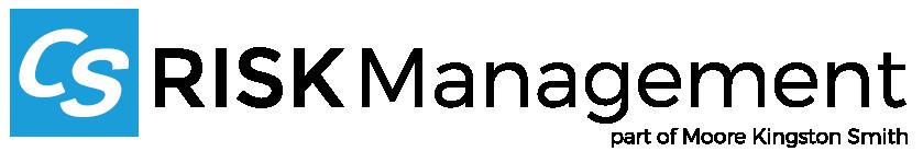 CS Risk Management Logo
