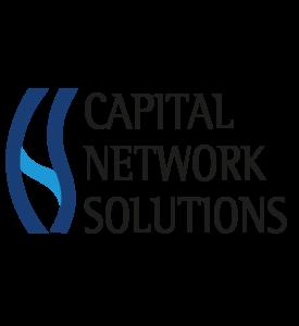 Capital Networks Logo
