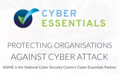 Britain Thinks – a survey about Cyber Essentials
