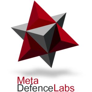 MetaDefence logo