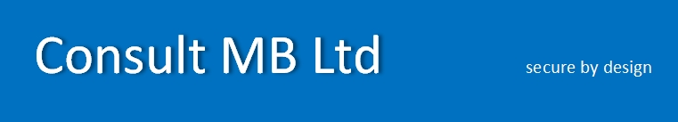 Consult MB Logo
