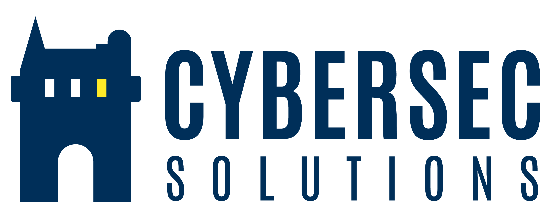 CyberSec Solutions Logo