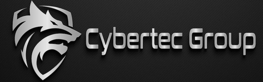 Cybertec Logo