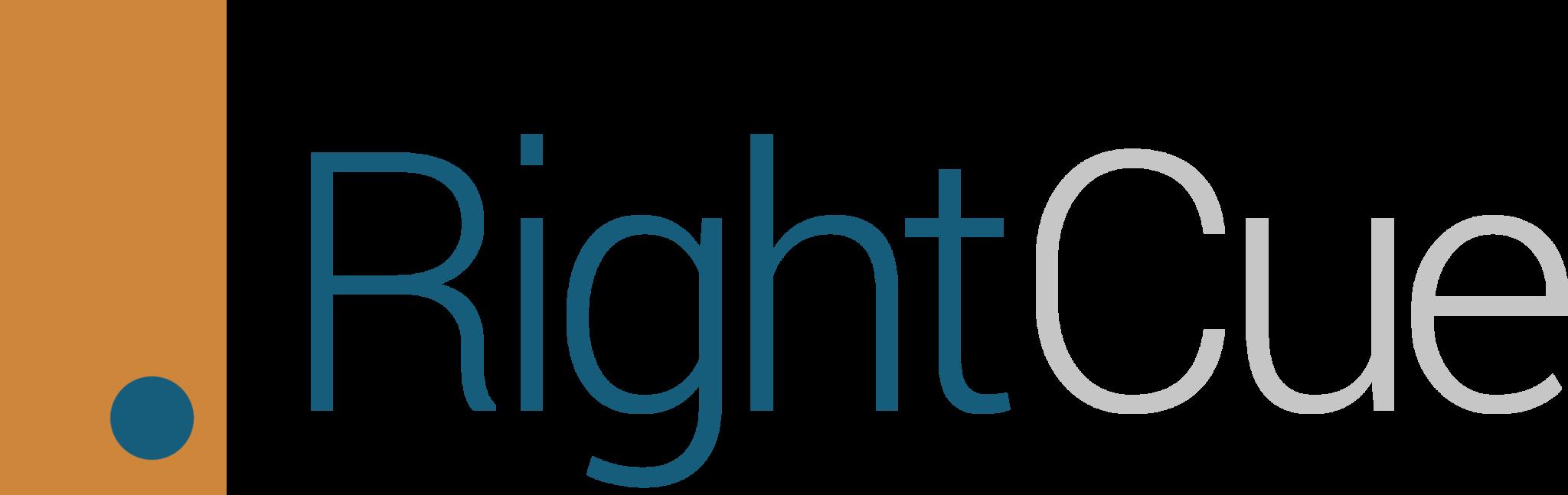 RightCue Logo