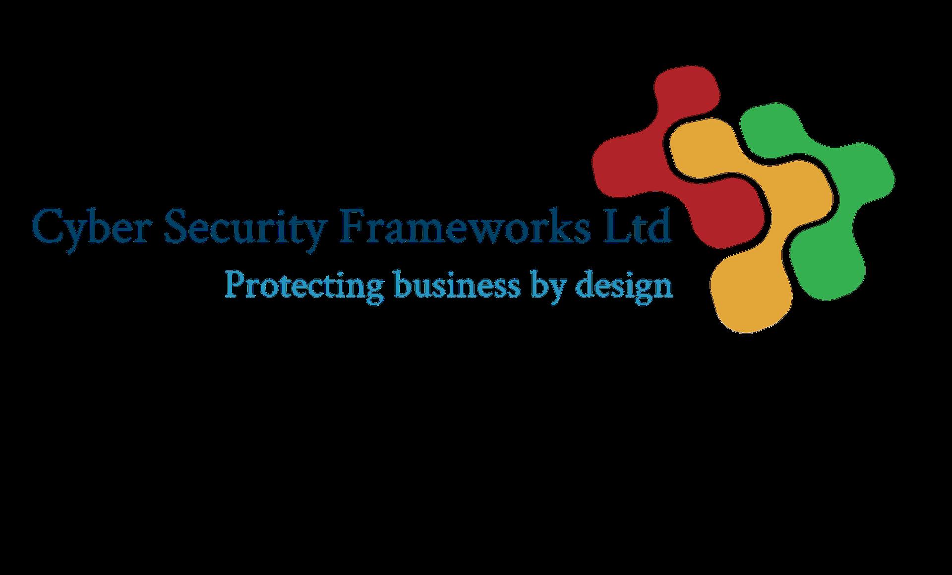Cyber Security Frameworks Logo