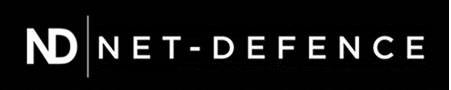 Net Defence Logo