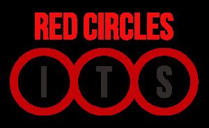 Red Circles ITS Logo