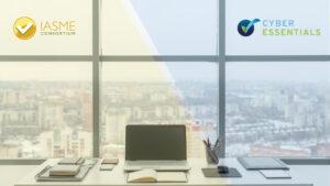 IASME & Cyber Essentials