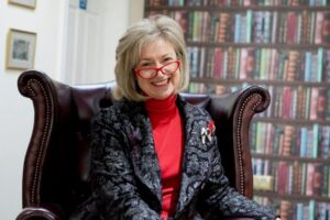 Penny Raby IASME Interview