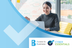 Access to Business charity Cyber Essentials case study