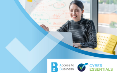 Access To Business – Charity Sector – Cyber Essentials Journey