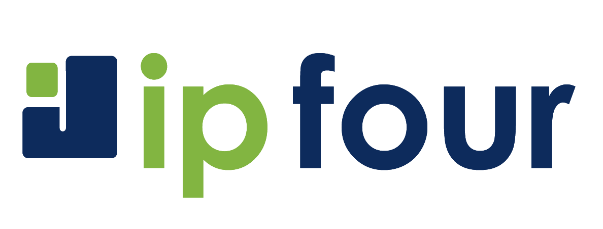 IP Four Logo