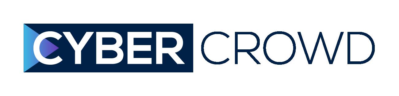 CyberCrowd logo