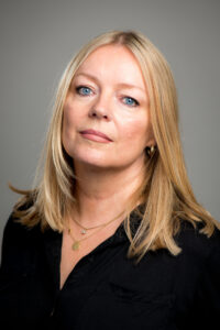 Yvonne Charrot Headshot