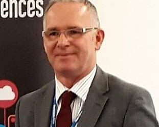Interview with Paul Crumpton, Business Relationship Manager at IASME