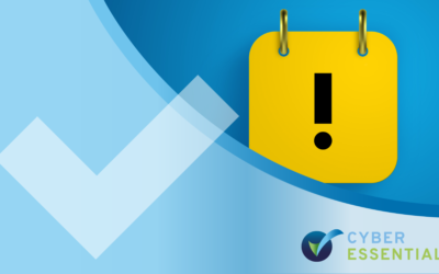 Changes to Cyber Essentials requirements – April 2021 update