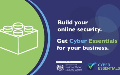 Introducing the Cyber Essentials Readiness Tool
