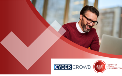 CyberCrowd – Counter Fraud Fundamentals Case Study
