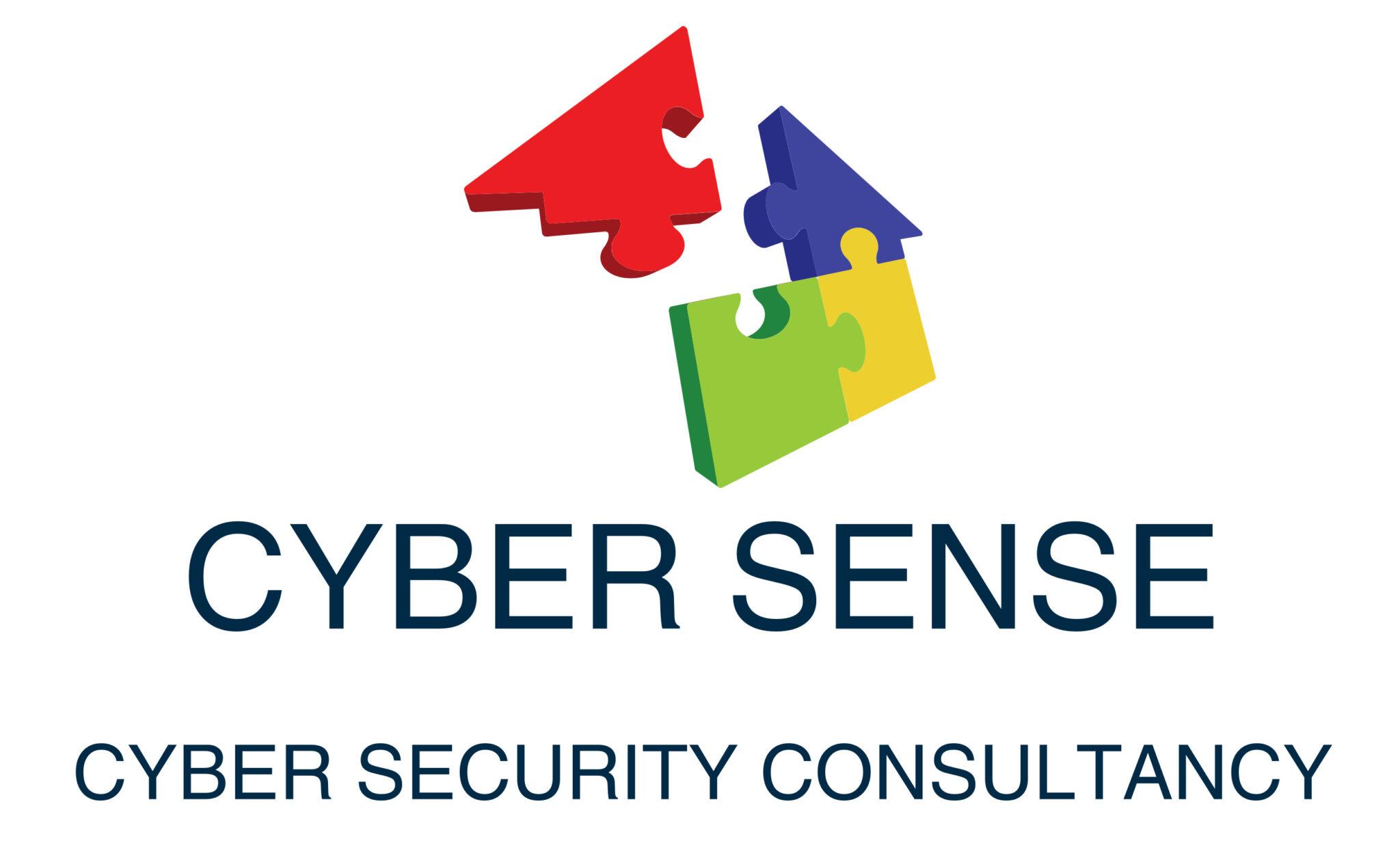 Cyber Sense UK Logo