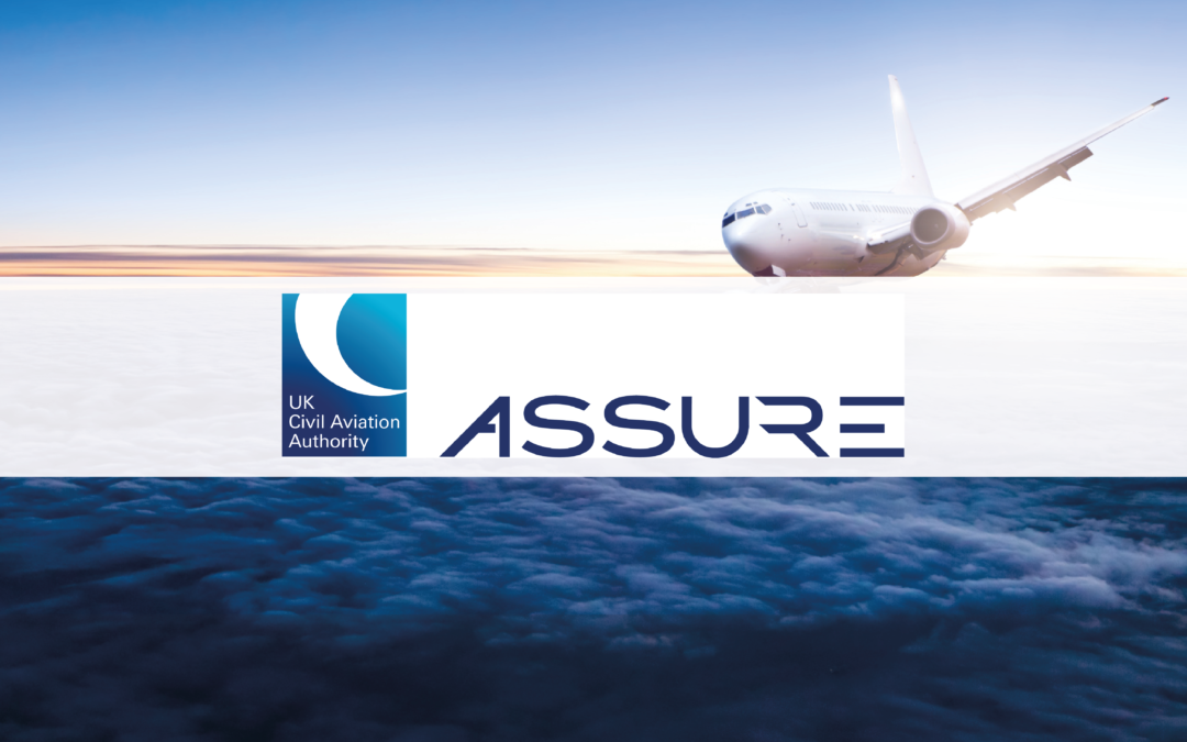IASME to partner with the Civil Aviation Authority to deliver the CAA ASSURE SCHEME