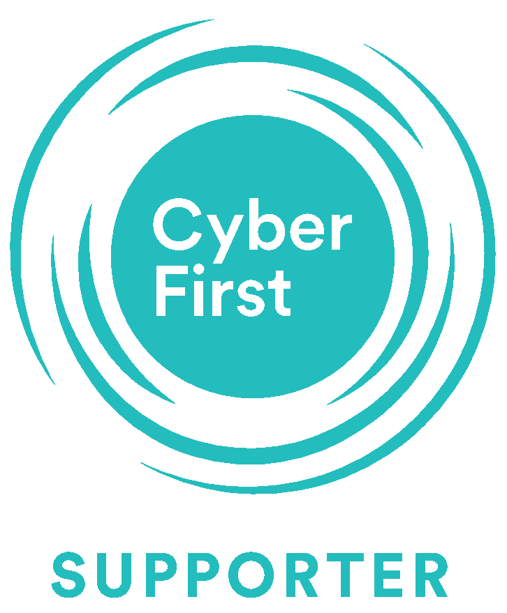 Cyber First Supporter