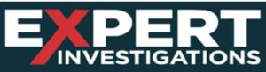 Expert Investigations Logo