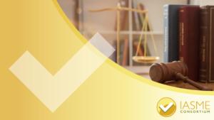 IASME Legal image