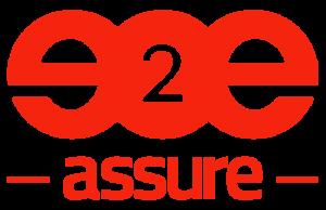 e2e assure logo